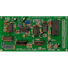 MFOS 16-Step Quant Vari-Clock Sequencer, 3 PCB Set
