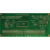 16 Step Analog Sequencer - Analog PCB