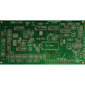 16 Step Analog Sequencer - Digital PCB