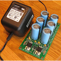 MFOS Wall Wart Bipolar Power Supply Kit