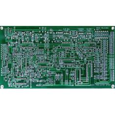 MFOS Seven Segment Lin Env Generator Bare PCB