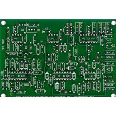 MFOS Single Buss Keyboard Controller Bare PCB