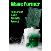 MFOS Wave Former, 2 PCB Set